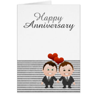 Gay Anniversary 17