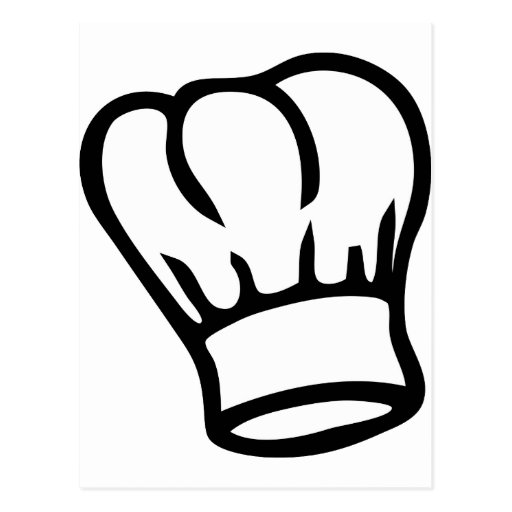 cooking hat clipart - photo #48