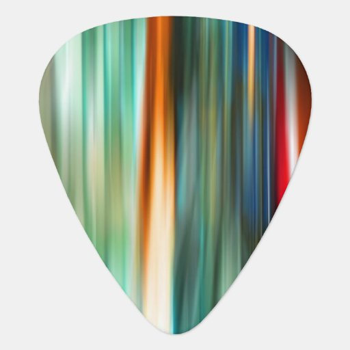 cool abstract guitar pick zazzle. Black Bedroom Furniture Sets. Home Design Ideas
