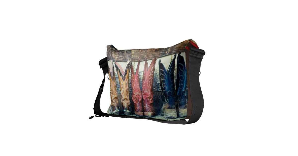 Boot Bags For Cowboy Boots