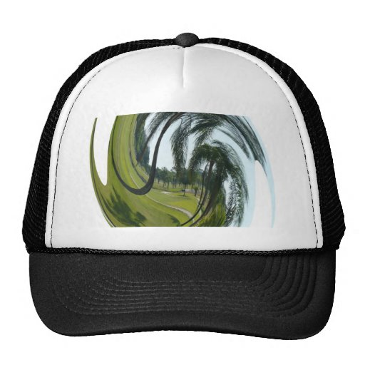 Crazy Golf Hats: Crazy Golf Hat