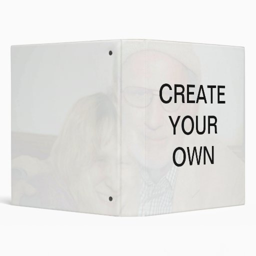 Create Your Own Binders