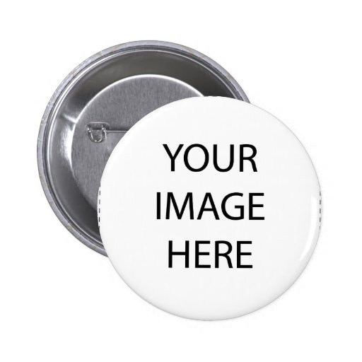 Create your own button simple template zazzle for Design a button template free