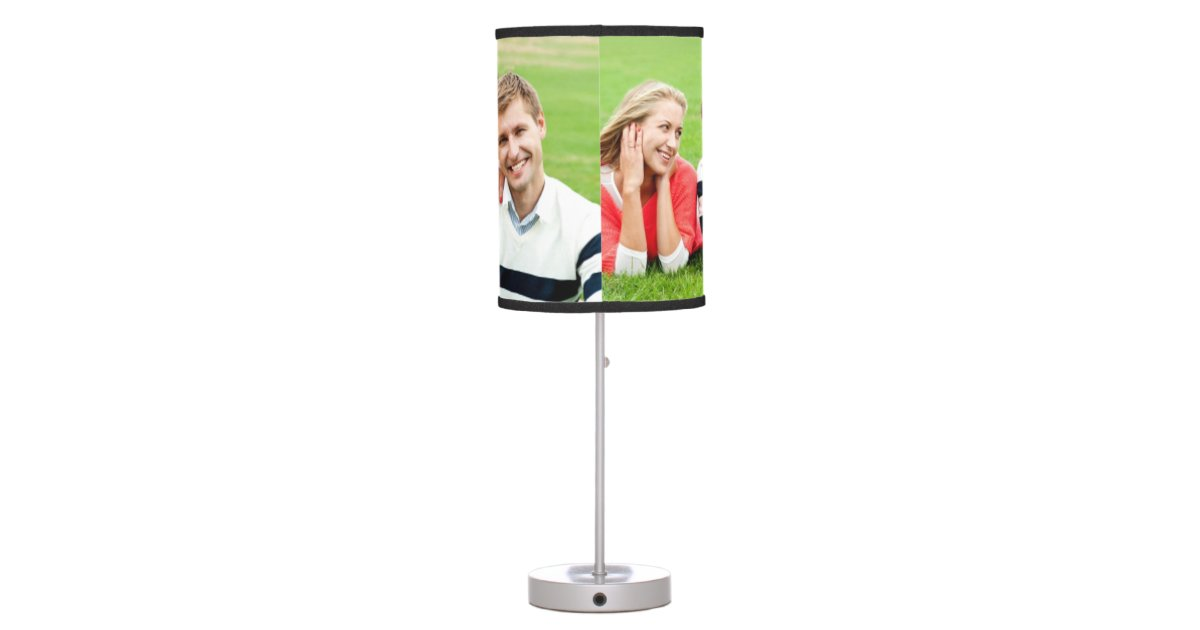 Create Your Own Custom Lamp Shade Zazzle