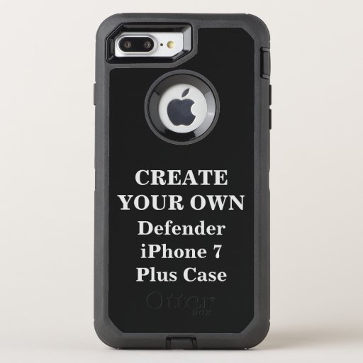 Create Your Own Otterbox Iphone