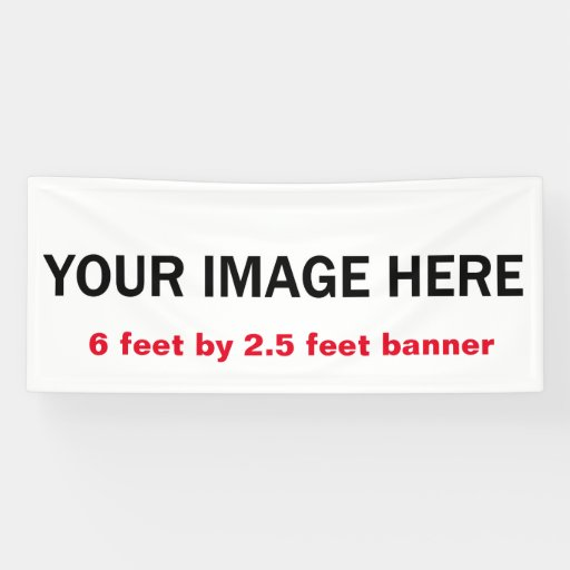 Design Your Own Banner: Create Your Own Photo Banner A02