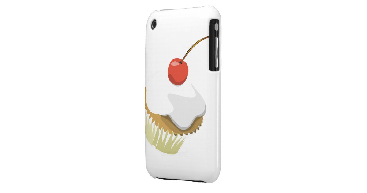 Cupcake Phone Case Iphone
