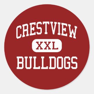 meet the bulldogs crestview florida
