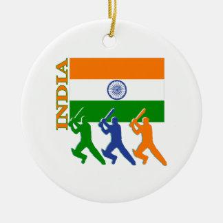 India Christmas Ornaments & India Ornament Designs   Zazzle
