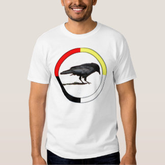 Crow T Shirts Amp Shirt Designs Zazzle