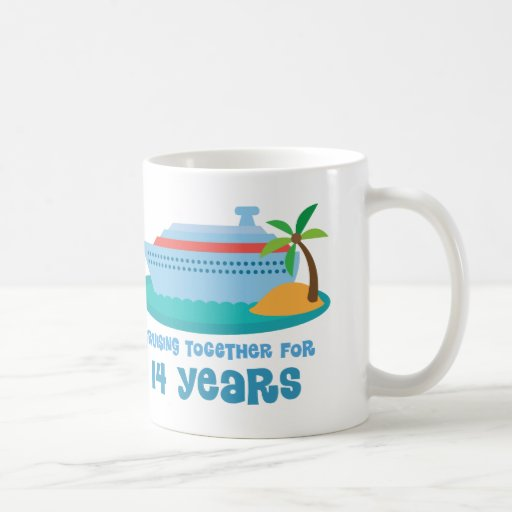 14 Wedding Anniversary Gift Ideas: T-Shirts, Art, Posters & Other