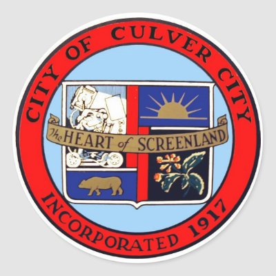City of Culver City Seal