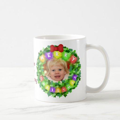 Custom Christmas Mugs, Custom Christmas Coffee Mugs, Steins & Mug ...