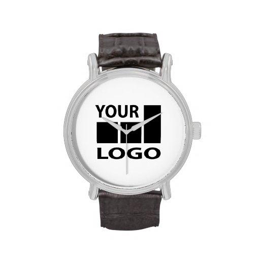 Watch Company Logos
