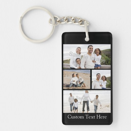 Custom photo keychain / Face painting and balloon twisting