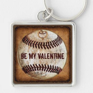 Customizable Valentines Day Presents for Boyfriend Key Chain