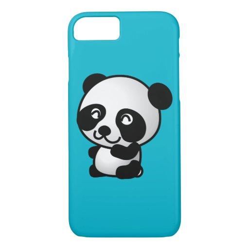 Panda Bear Iphone  Case
