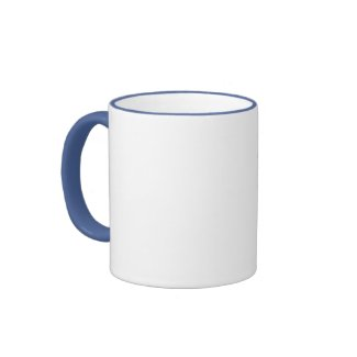 Cute Cartoon Appaloosa Pony Mug mug