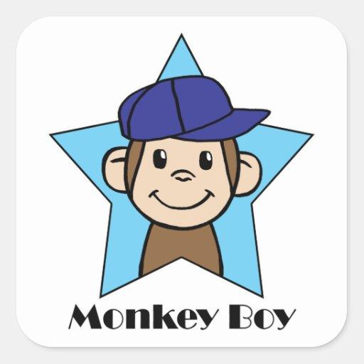 happy monkey clip art - photo #28