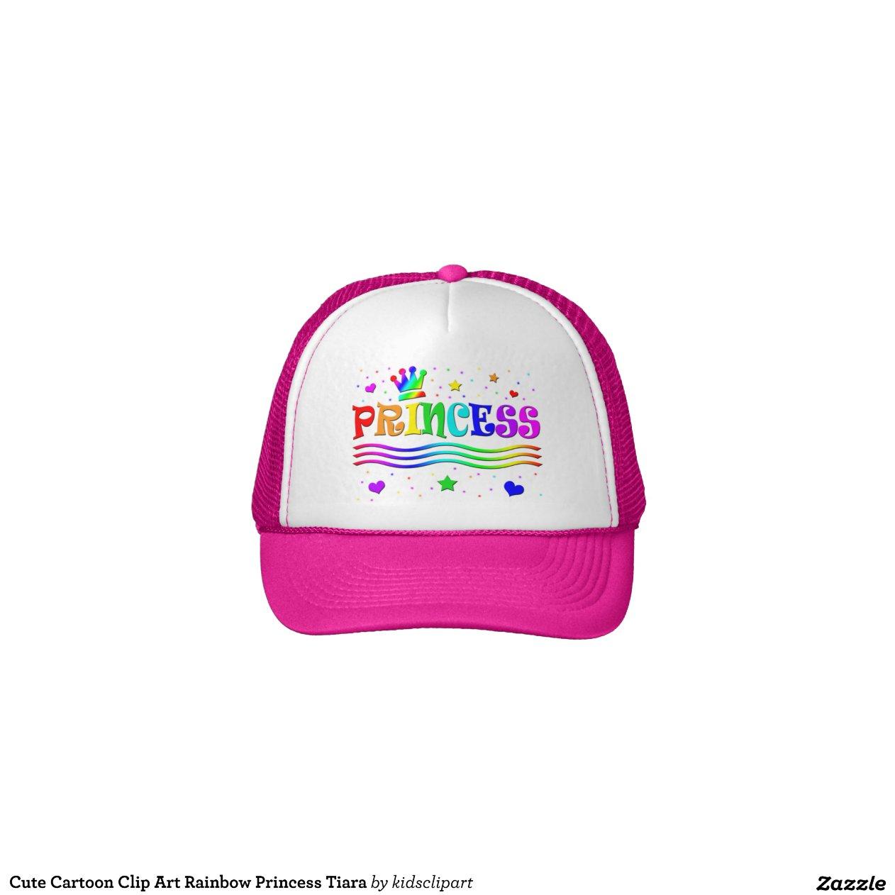 princess hat clip art - photo #6
