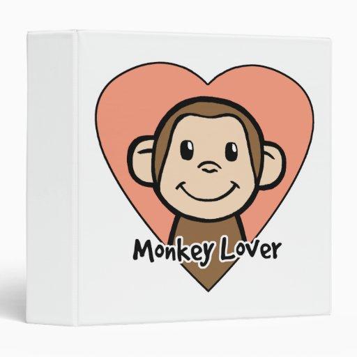 Cute Monkeys In Love Drawings