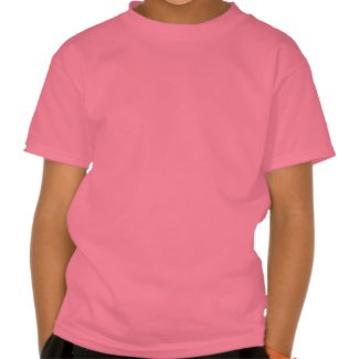 Cute Cartoon Goat Mandala Children T-Shirt shirt
