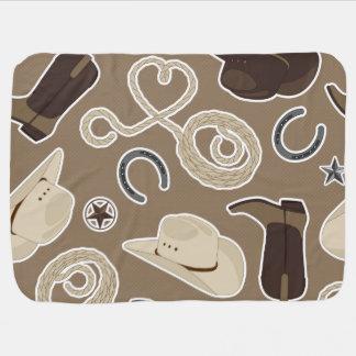 Texas Star Baby Blankets Zazzle