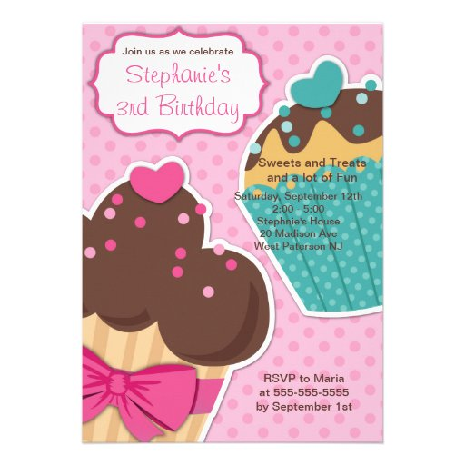 9a6eb0f77 Personalized Pin Up Girl Birthday Party Invitations ...