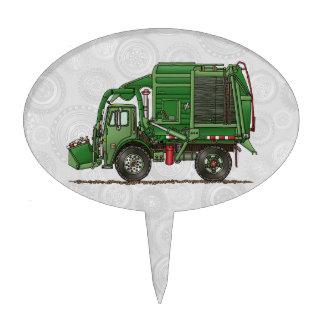 Dump Truck Cake Toppers Zazzle