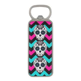 Dia De Los Muertos Bottle Openers | Zazzle