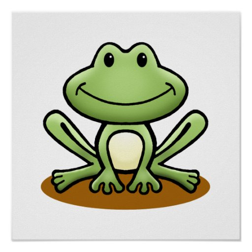 Frog Pictures To Print 6