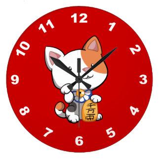 Japanese Wall Clocks Zazzle