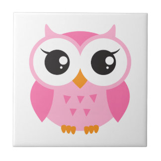 Cartoon Owls Ti...