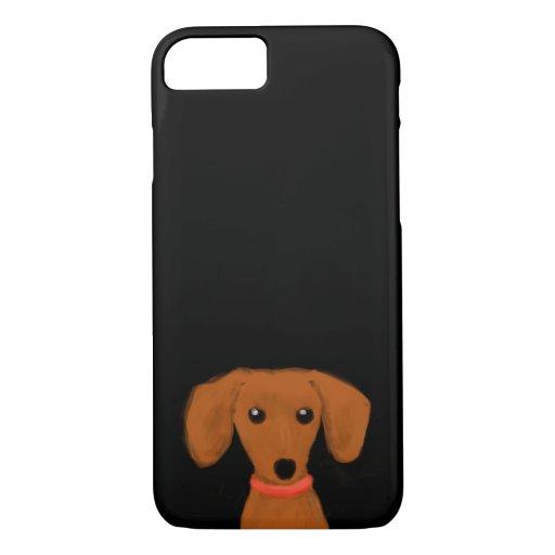 Dachshund Iphone  Case