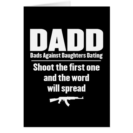 Dadd dads against daughters dating shoot em 4