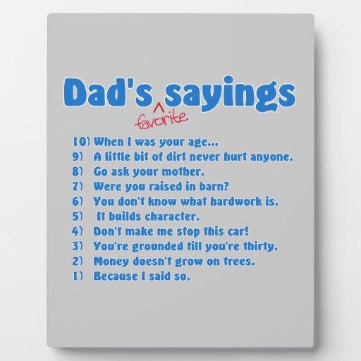 Great Dad Quotes. QuotesGram