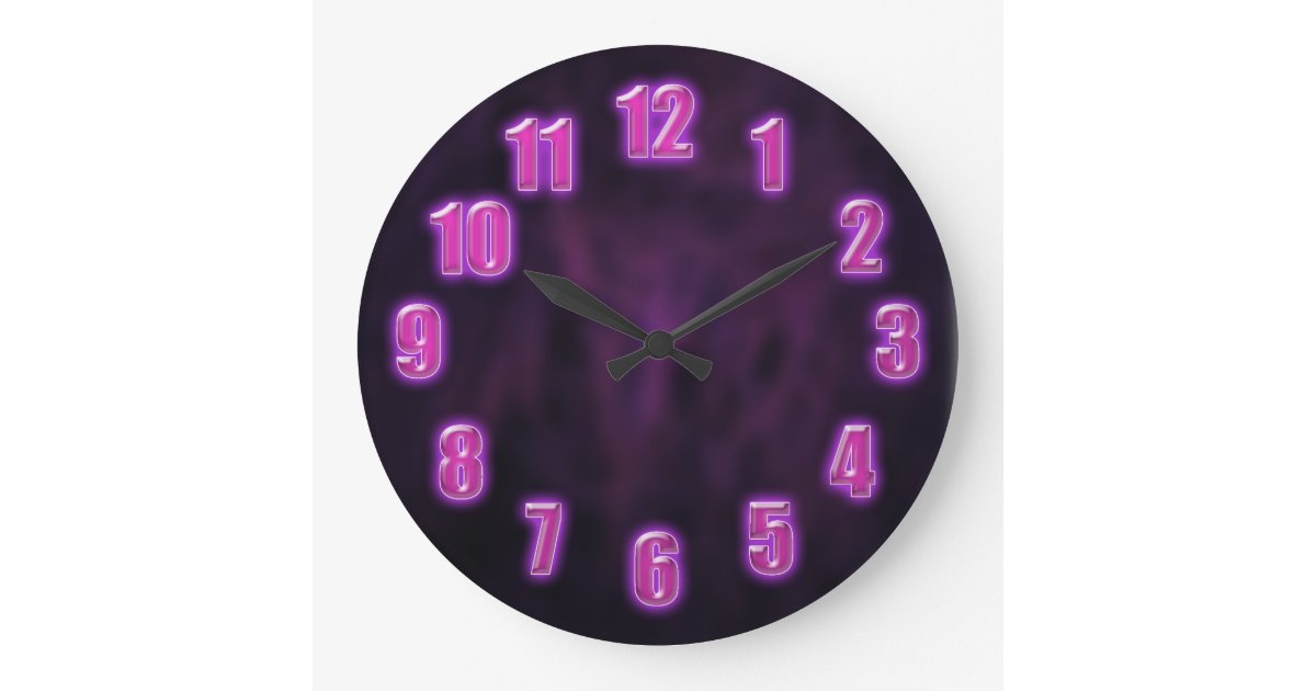 number 4 purple - /signs_symbol/alphabets_numbers/outlined ...