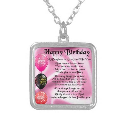 Happy Birthday Personalised