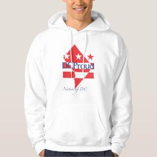Native pride hoodies