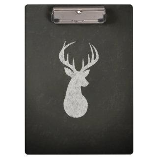 Chalkboard Design Clipboards & Form Holders | Zazzle