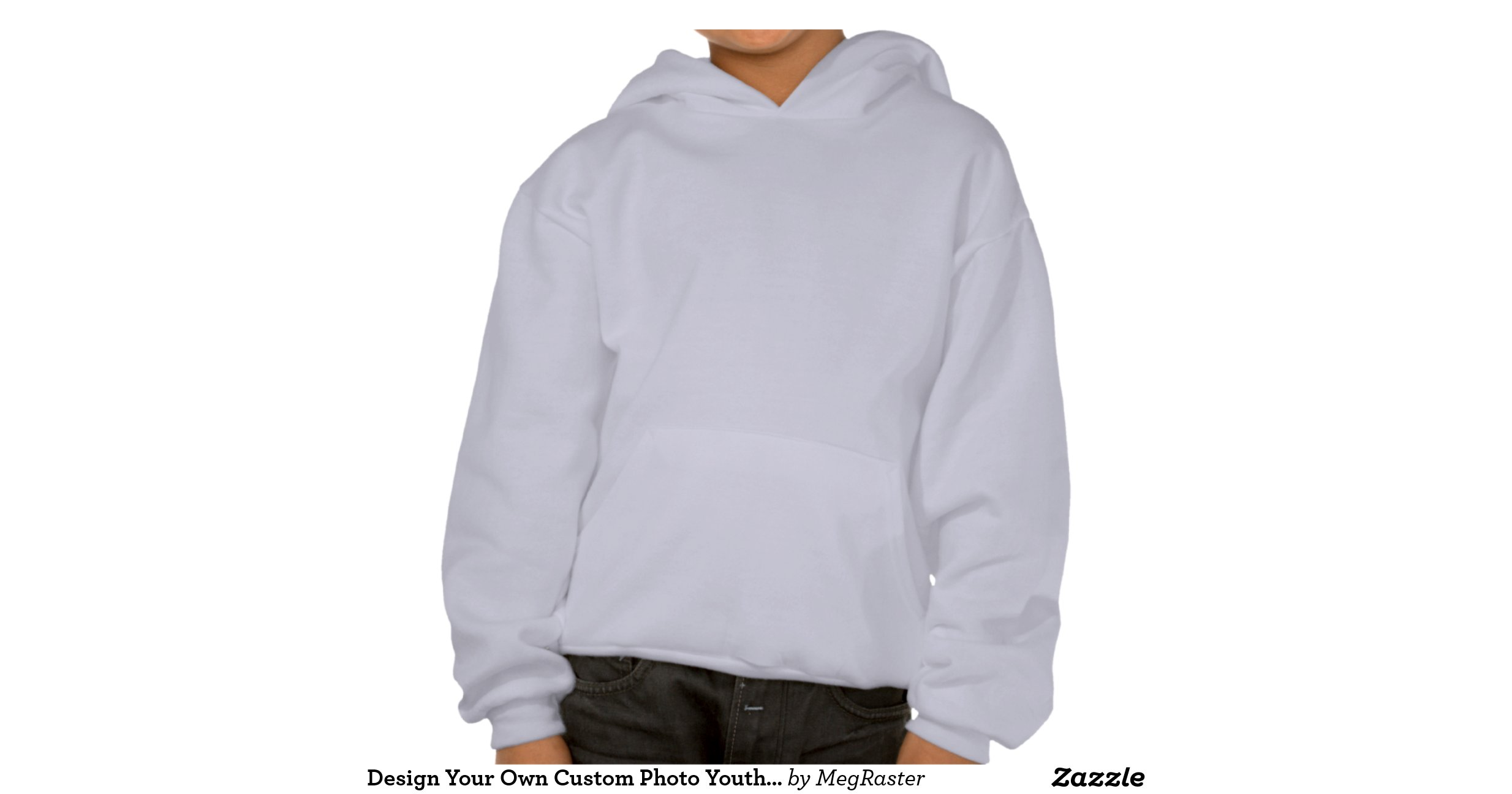 Customize your hoodie