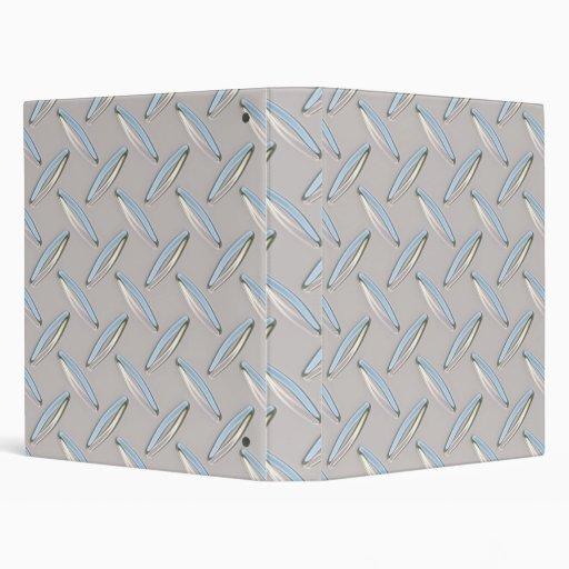 diamond plate metallic border - photo #27