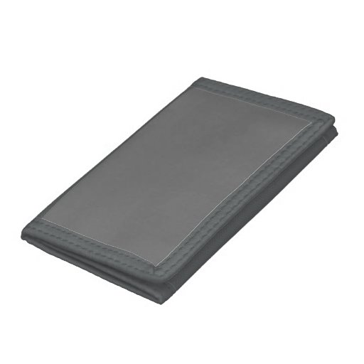 Nylon Trifold Wallet 78