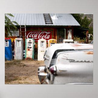 Vintage Car Posters Vintage Car Prints Amp Vintage Car Wall Art