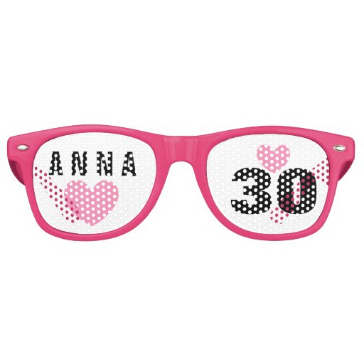Design Your Own Swag Contest Ends Today: DIY Create Your Own 30th BIRTHDAY Or ANY YEAR A62C Retro