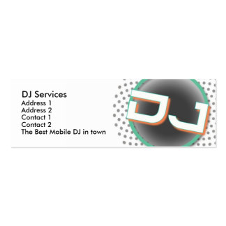 How to Start a Mobile DJ Business