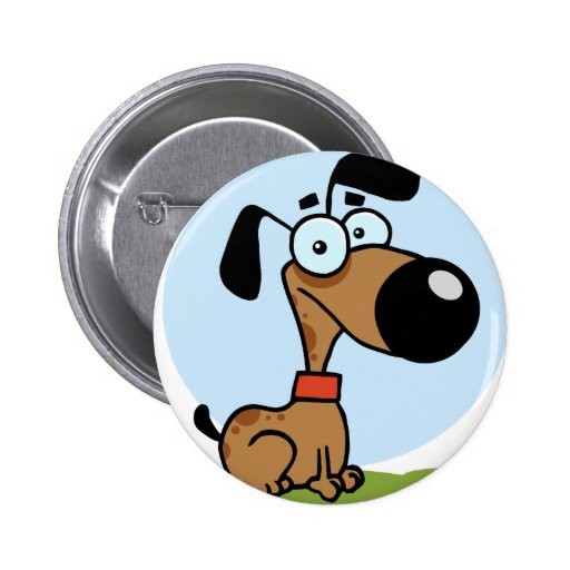 pin dead dog cartoon - photo #9