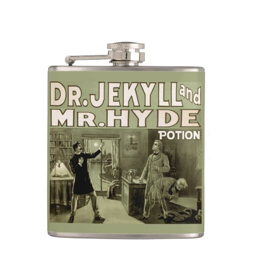 Dr Jekyll And Mr Hyde Potion