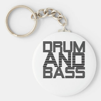 bass drum keychains zazzle. Black Bedroom Furniture Sets. Home Design Ideas