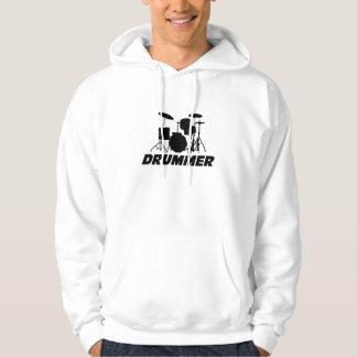 Drummer hoodie